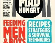 Mad Hungry - Lucinda Scala Quinn / by Kelly Fabrizio