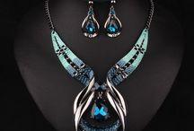Jewelry Set / Jewelry sets