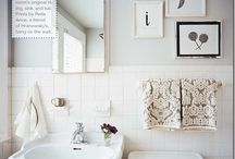 Bathroom remodel / by Kelly Hardy