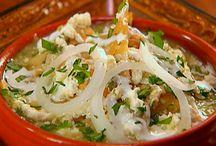 Recipes - Cocina Mexicana