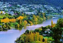 New Norfolk TASMANIA - Where I was born!