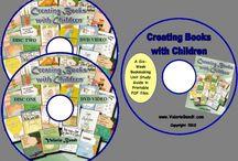 Bendt Family Ministries (preschool and unit studies)