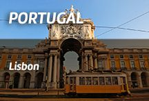 ❤ Portugal / Things to see and do in Portugal - the best of Travelove Trips & insider info found elsewhere on the web