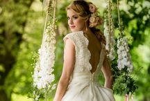 Fotografia wiosenna/Spring wedding photography