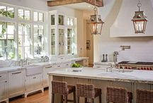 home decor: kitchens