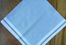 Burberrys Handkerchief