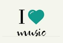 """"""" Music """" / by Diane Honeycutt"""