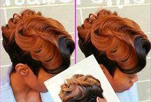 Dazzling™ Hairstyles