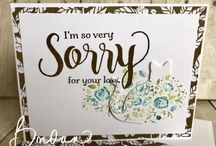 Wood Words Stampin Up