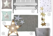 styleboards / Our styleboards for nursery, toddlers and kidsrooms in different themes.