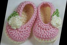 Baby -Schuhchen