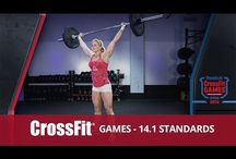 CrossFit Instructables