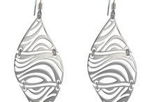 Earrings by Us