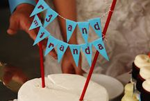 Your own #wedding #cake  / Which #wedding #cake you'll choose?