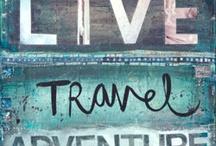just travel / by Luís Ferreira