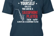 Saxomophone