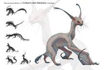 TWF - Creatures