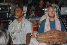 Kirtan Mela Festival Mayapur 2013