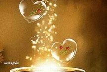 amor por amor