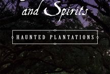 Plantations / by Dawn Kramer