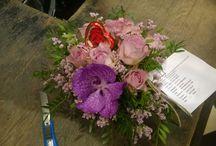 Florist ( my works )