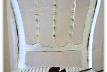 restaurar sillas y mesa