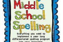 Middle schooling