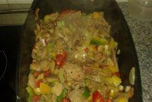 Rezepte Hauptgerichte