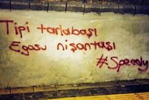 duvar sözleri