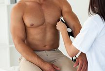 Cosmetic surgery for men UK