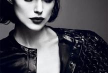 Keira Knightley / by Ioana Lambreva