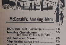 Remembering / Growing up in the 50's and 60's...a simpler time.