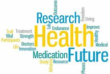 Research in the News / The latest health-related research in the news