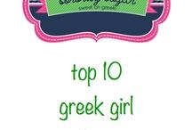 sorority girls do it better! / Your Headquarters for sorority sugar advice, tips, inspiration, interviews, articles and more. WEBSITE: sororitysugarHQ.com • BLOG: sororitysugar.tumblr.com