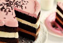 a pretty baking