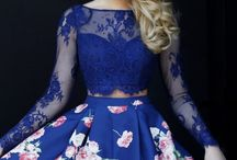 Lexis dresses