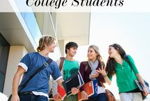 College Life: Tips and Tricks to Success / by Gonzaga University
