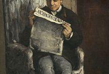 Oltre l'Impressionismo: Paul Cézanne e il recupero della forma