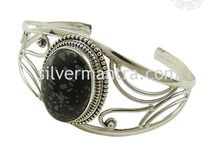 Gemstone Silver Jewelry / 925 Sterling silver Gemstone Silver Jewelry Collection by Silver Mantra http://silvermantra.com. Silver jewellery in garnet, peridot, citrine, rainbow moonstone, labradorite, agate, jasper, quartz, amber, coral, turquoise gemstone & more.
