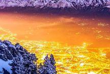 Grenoble et ses environs