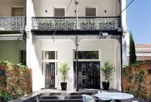 Terrace Exterior / //