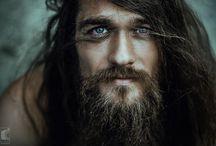 ToDo male beard