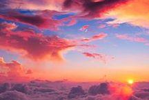 Wschody słońca