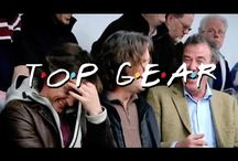 grand tour/top gear