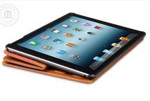 dbramante1928 okładka Copenhagen do iPad mini / Klasyczna elegancka i wytrzymała okładka do iPad mini z naturalnej skóry