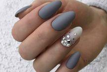 Nail Designs•