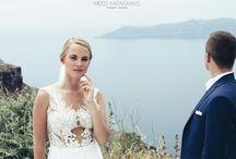 Tomasz & Dominika - Pre Wedding Photoshoot in Santorini / #santorini #greece #wedding #weddingphotography #weddingvideography #weddingphotographer #weddingvideographer #santorinivideographer #santoriniphotographer #weddingdestination #santoriniwedding #luxurywedding #miltoskaraiskakis  #weddingphotoinspiration