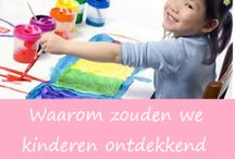 Organisatie/tips in klas / school