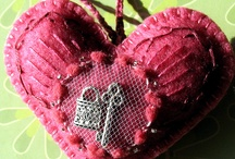 Little Stitchy Things / Make them quick!