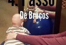 sobre os bebês
